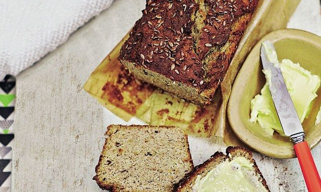 Food: Banana bread