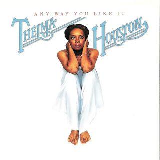 WLCY Radio: Thelma Houston - Don't Leave Me This Way (1977)