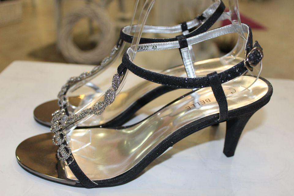 Belle casual sandal