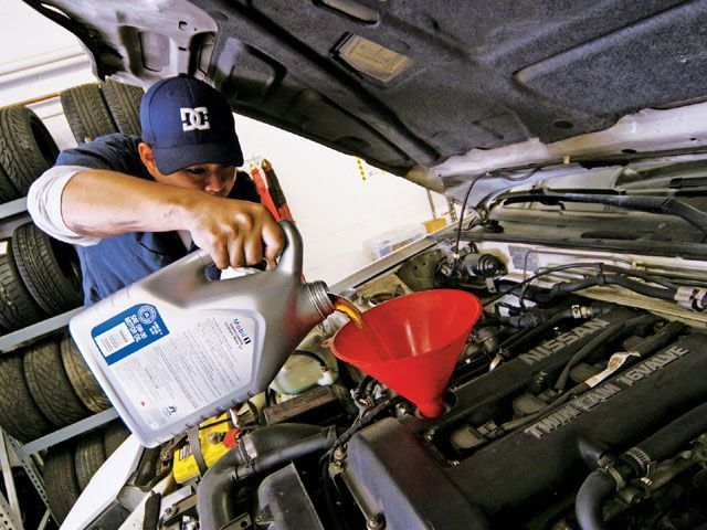 Considering Quality Clearwater Oil Change Oil Change Auto Body