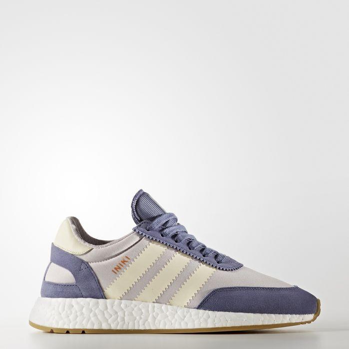 adidas iniki runner scarpe femminili scarpe adidas, viola e il negozio di scarpe