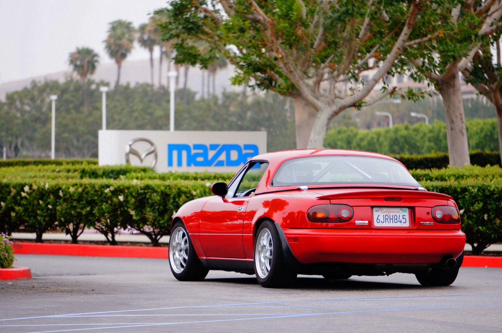 Mazda Miata Mazda Mx5 Miata Mazda Mx5 Miata