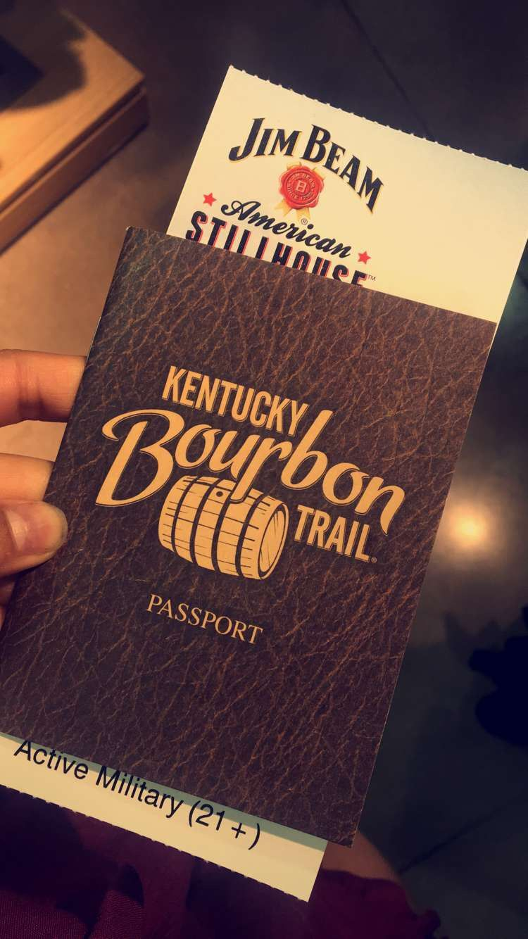 Kentucky bourbon trail kentucky bourbon trail bourbon