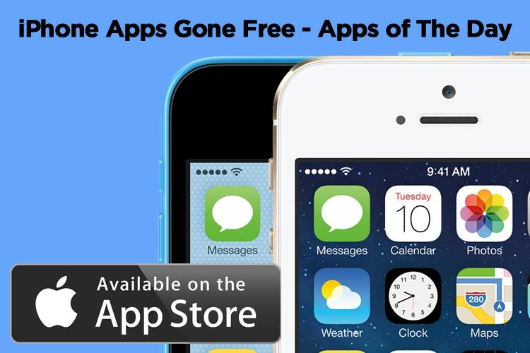 49 paid ipad and iphone apps gone free today 17 march