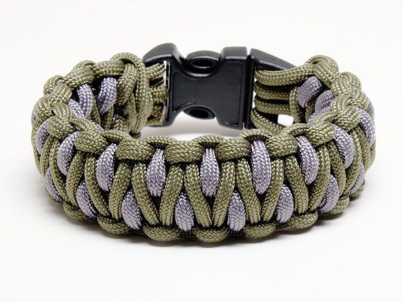 Solomon S Dragon Survival Bracelet Paracord Bracelets Paracord