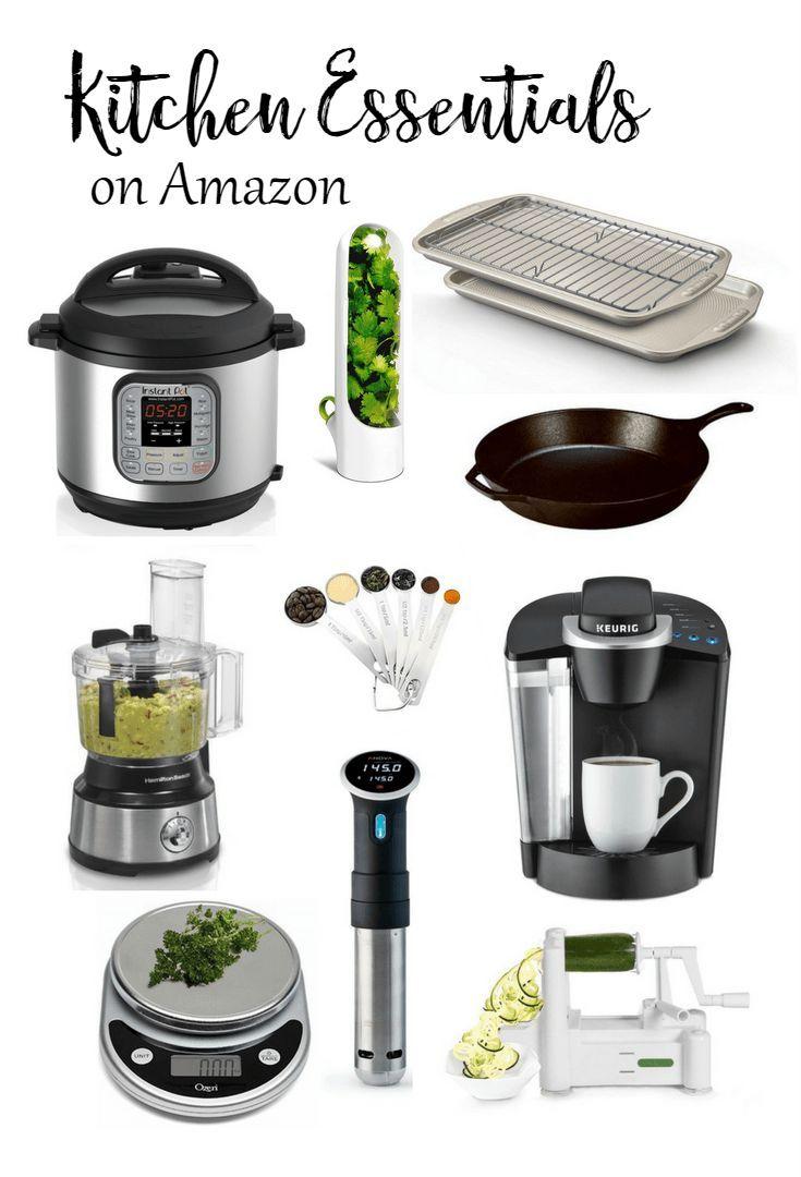 Debcb Com Kitchen Essentials On Amazon Kitchen Essentials