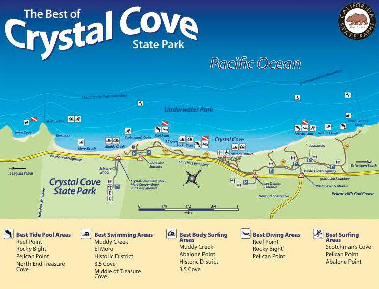 Hotels Near Crystal Cove State Park Crescent Bay Inn Laguna Beach