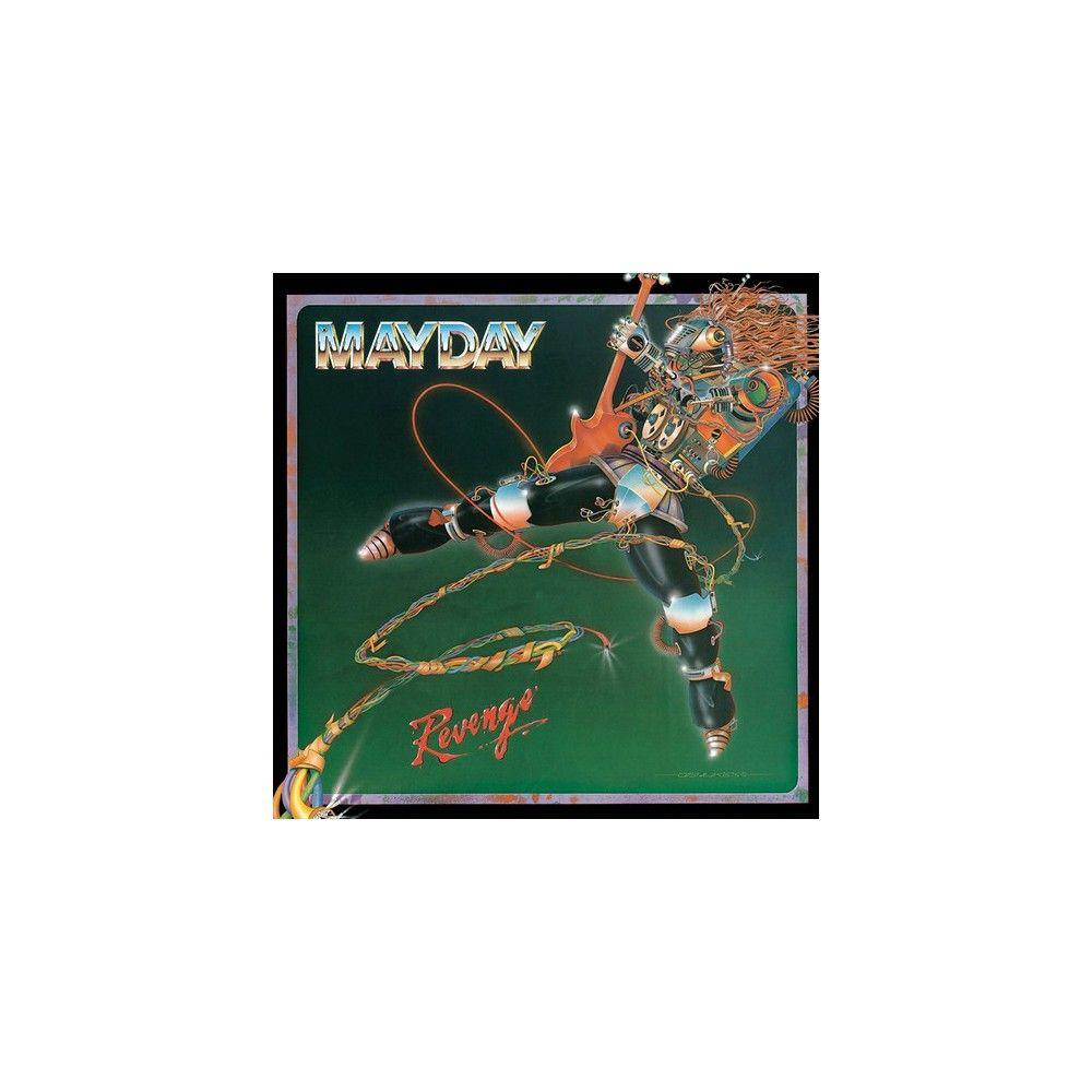 Mayday - Revenge (CD), Pop Music