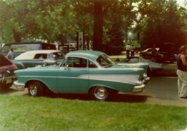 Shortened Cars >> Shortened 57 Chevy This Was My Car Pinterest Rats And Cars