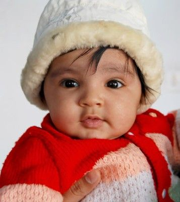 Cute Baby Red Dress Baby Girl Wallpaper Cute Babies Baby Outfits Newborn