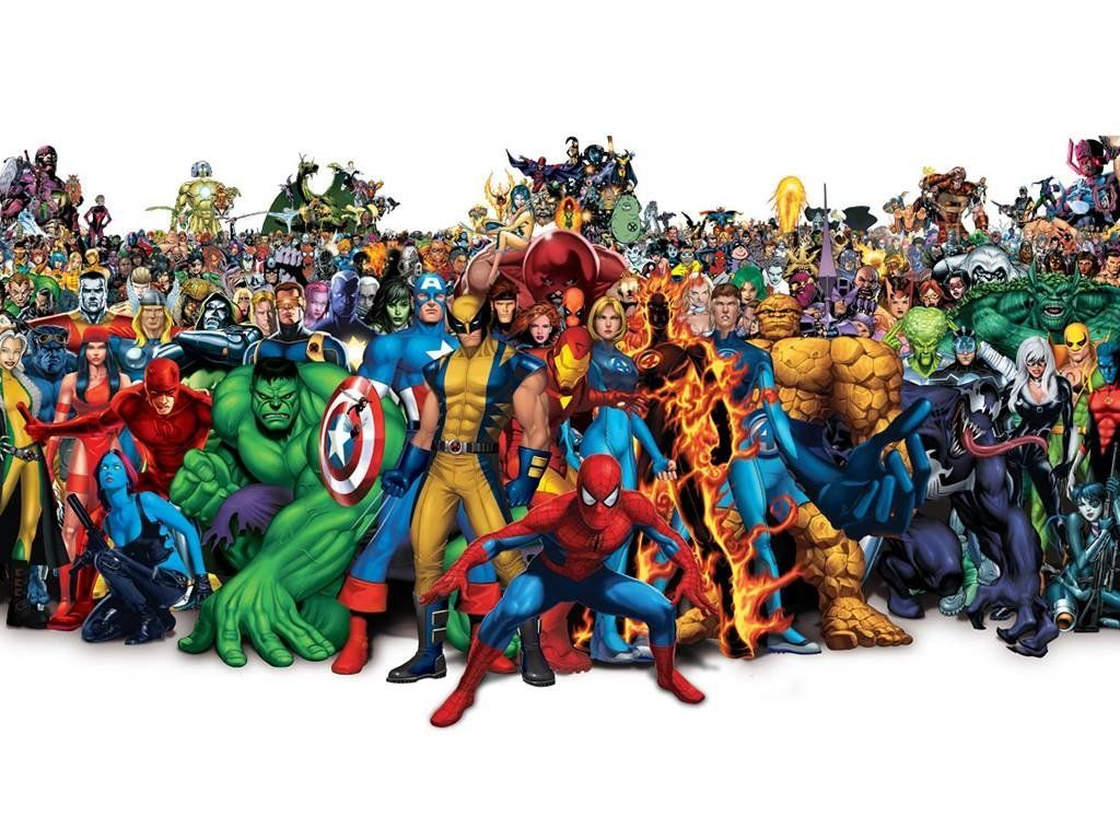 Cool marvel wallpapers for every marvel comic fan wallpapers cool marvel wallpapers for every marvel comic fan voltagebd Choice Image