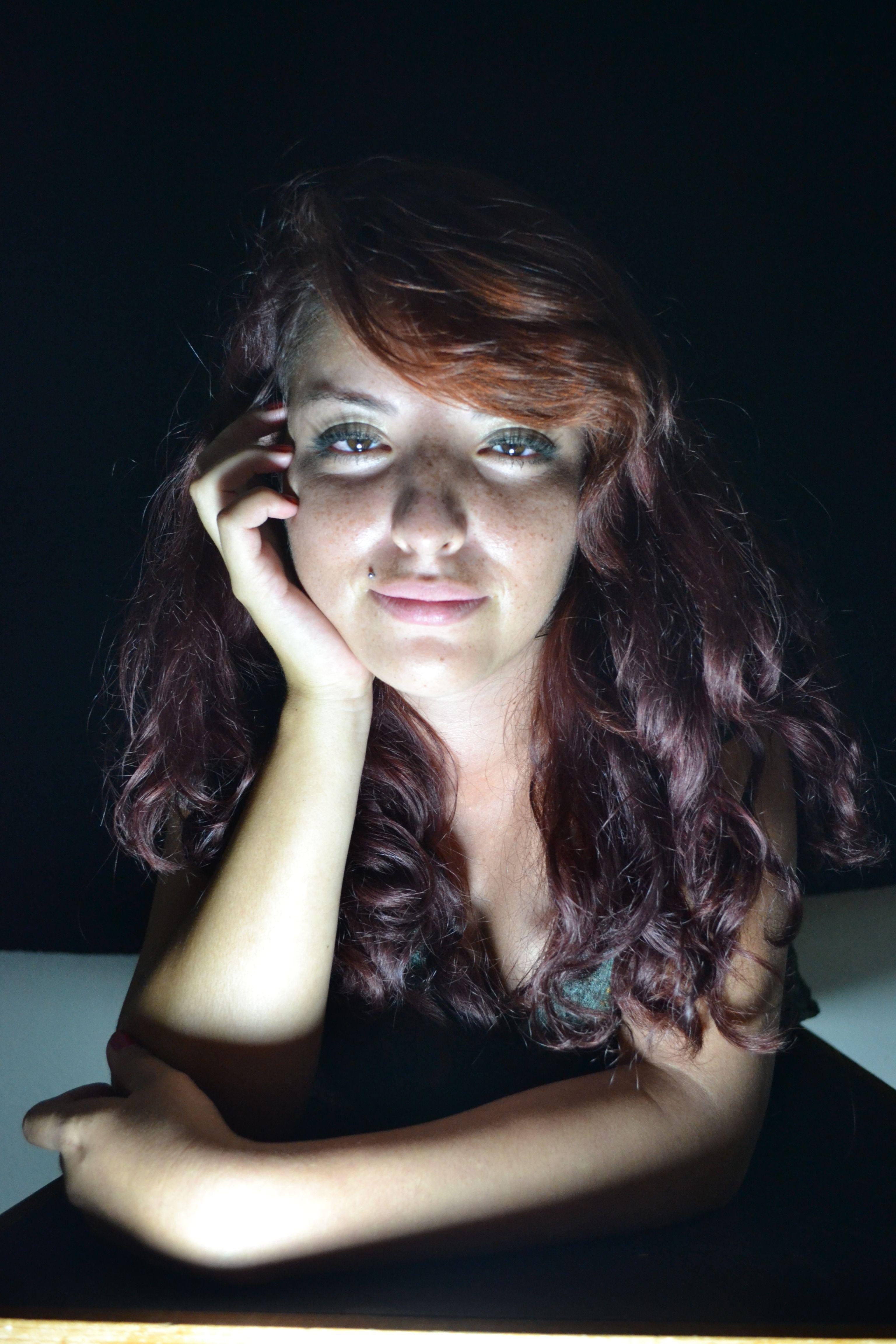 Modelo: Rosa Elizabeth Luz senital