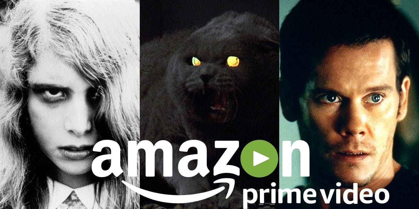 The Best Horror Movies To Watch On Amazon Prime Best