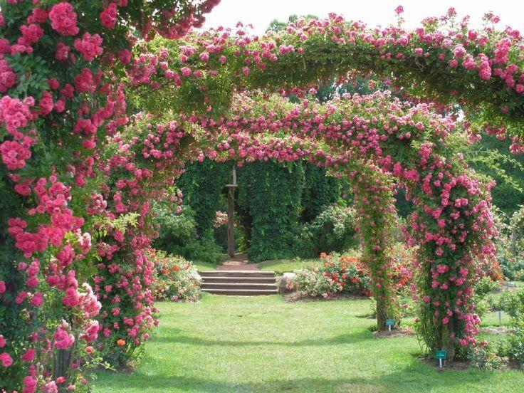 Jardines romanticos ingleses buscar con google casa for Jardines romanticos
