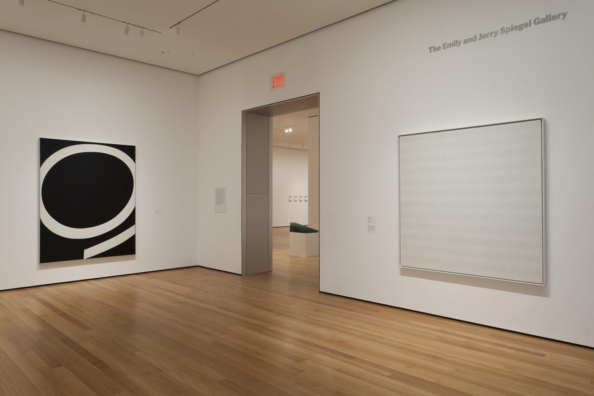 The Museum Of Modern Art Archives New York Ellsworth Kelly