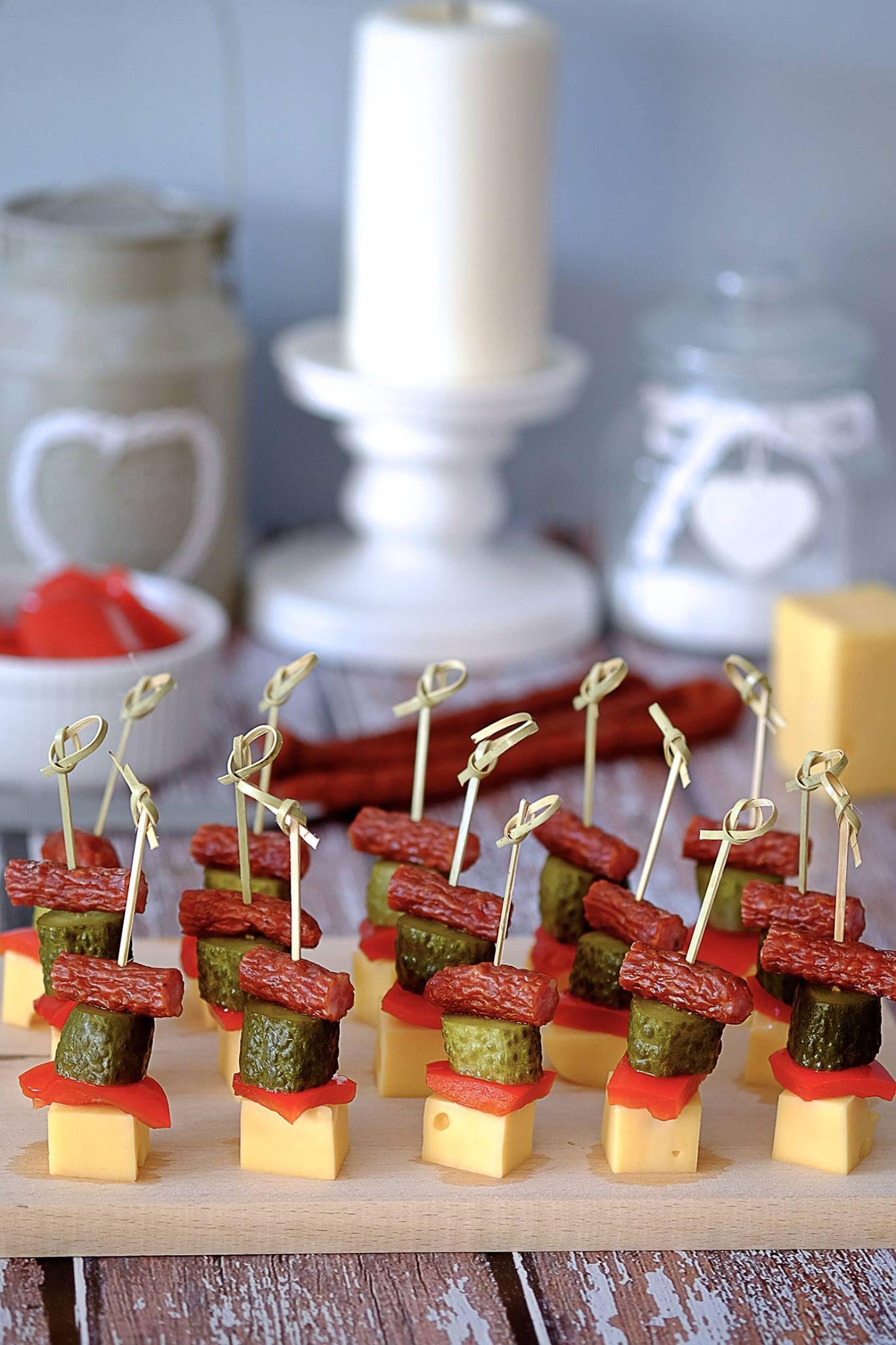 выполнен минималистичном закуски на шпажках рецепты с фотографиями как была