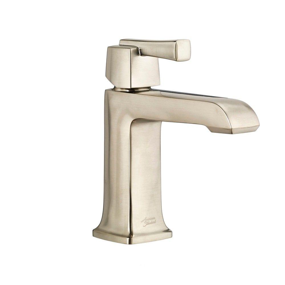 American Standard 7353 101 Townsend 1 2 Gpm Single Hole Bathroom