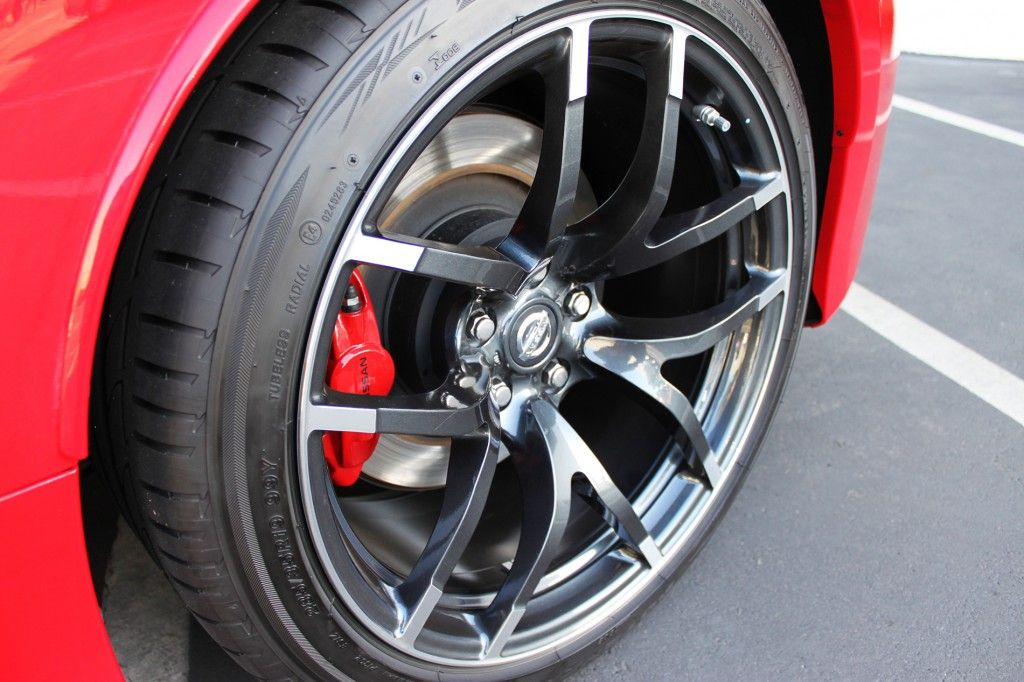 2015 Nismo 370z Wheels 2015 370z Nismo Review Cars Garage Behind