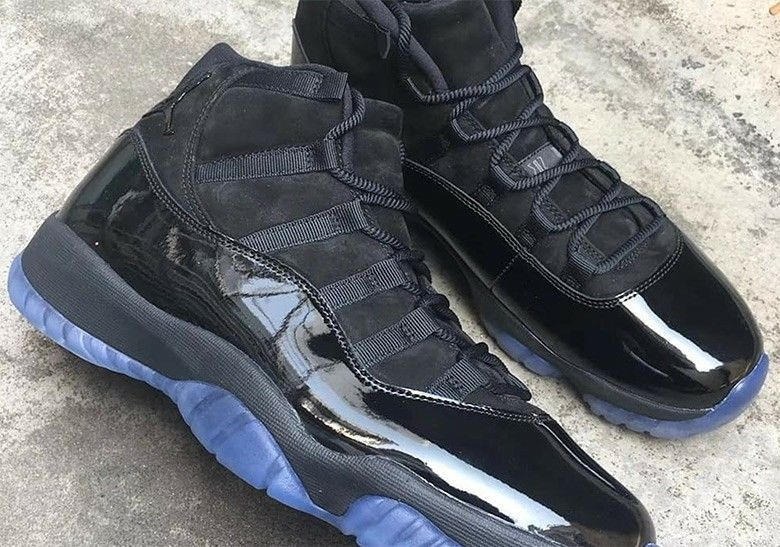 52fd8b1c0b90a5 ... Cap and Gown Prom Night Size. AIR JORDAN 11 PROM NIGHT  fashion   clothing  shoes  accessories  mensshoes  athleticshoes (ebay link)