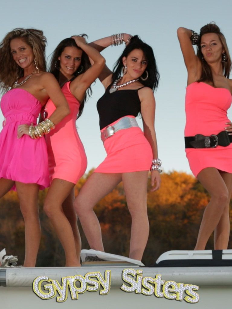 Watch Full Episodes Of Gypsy Sisters And Get The Latest Breaking News Exclusive