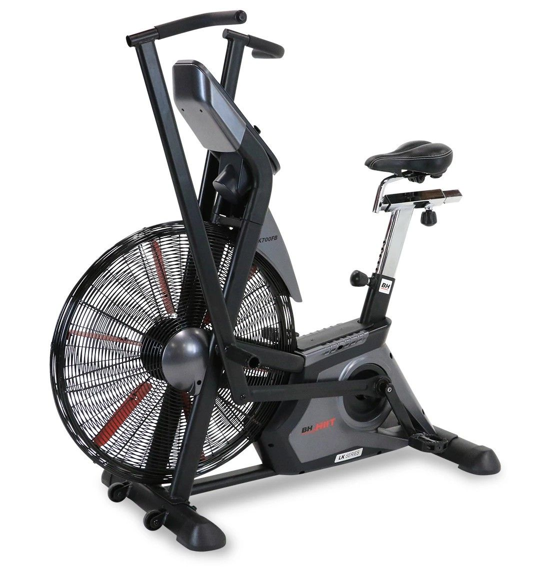 Pin by Terry _C on air bike Bike, Stationary bike, Lower