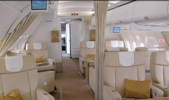Airbus 319 Corporate Jet Private Jet Charter Private Jet Interior Private Jet Luxury Jets