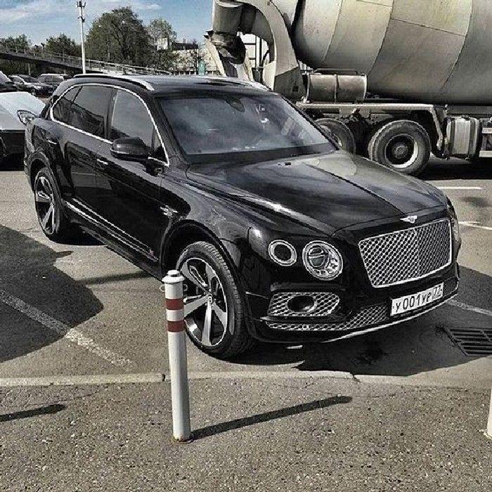 40+ Best Bentley SUV Photos Gallery Example Https