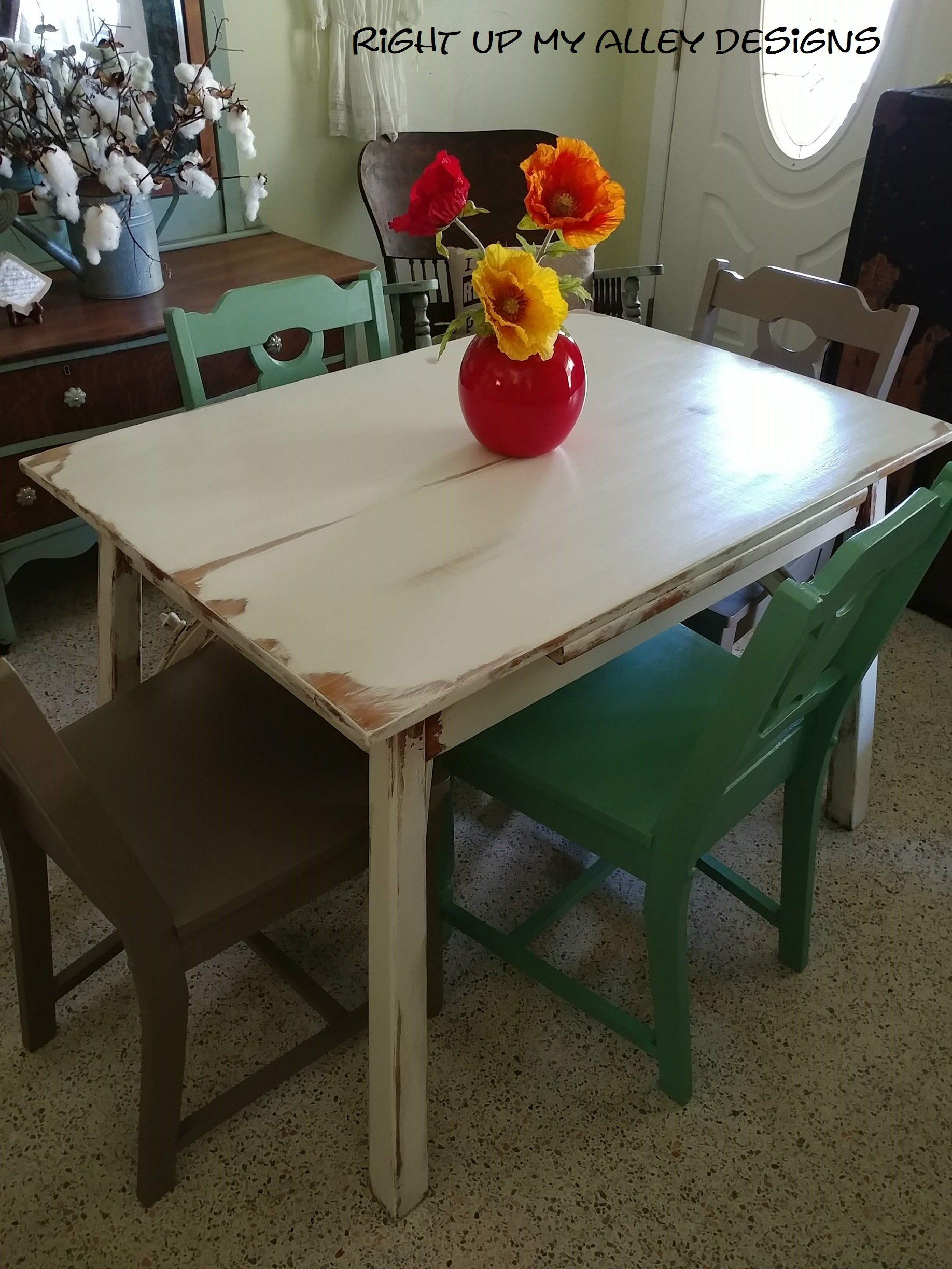 Magnificent Old Table 1940 Maple Table Farmhouse Table Vintage Table Pdpeps Interior Chair Design Pdpepsorg