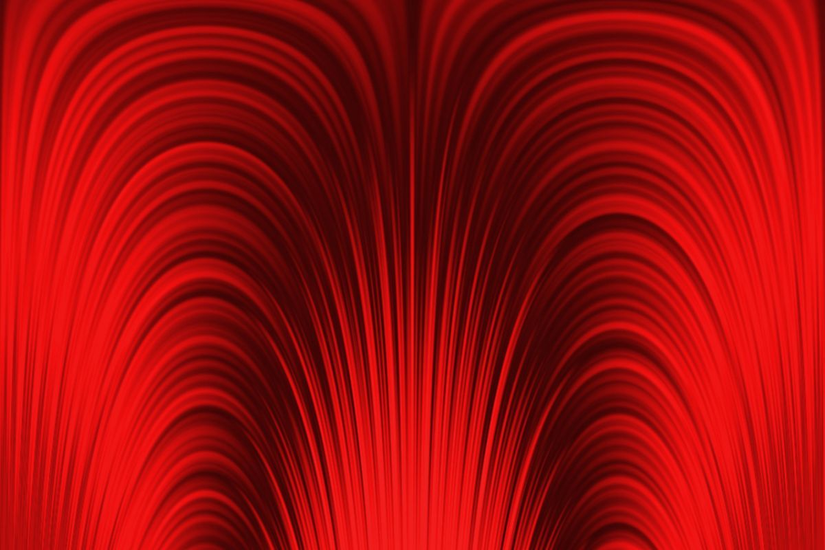 Image Detail For -Red Background, Fondo Rojo, Effect