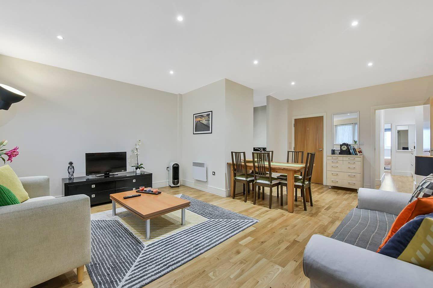 Modern Cozy Apartment London Bridge - Apartments for Rent ...