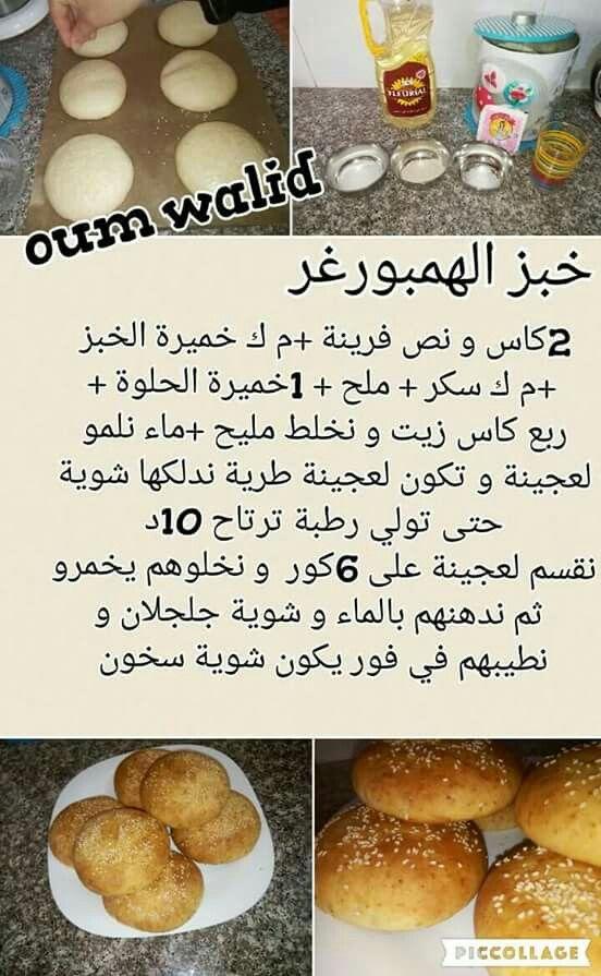Pin By Omnia Hassen Ep Rekhroukh On Oum Walid Food Recipies Tunisian Food Food Receipes