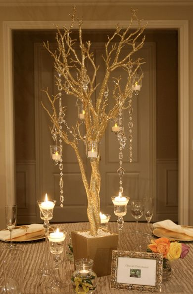 Centerpiece Rentals Tree Wedding Centerpieces Wedding