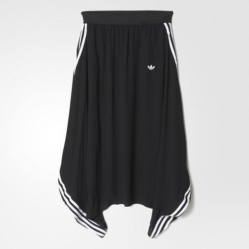8368e820052d8 Jupe-short Berlin Logo 3-Stripes - noir adidas   adidas France ...
