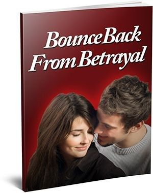 Bounce back from betrayal | Marriage &amp