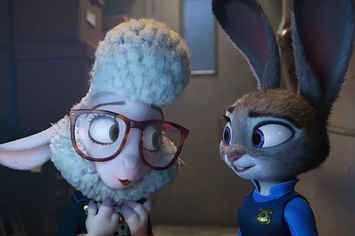 """Are You More Judy Hopps Or Assistant Mayor Bellwether From """"Zootopia""""? 