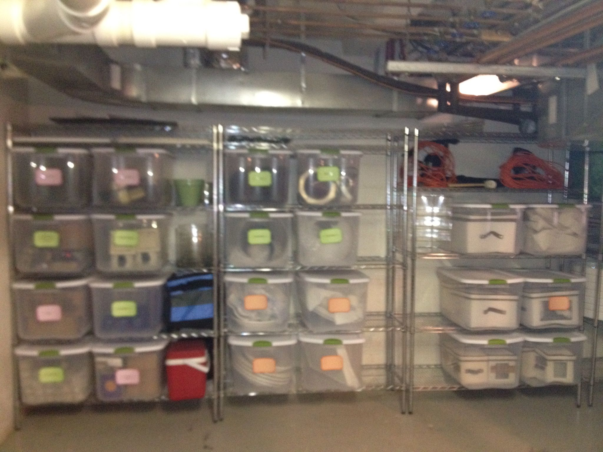 ebay home office. Dream EBay Home Office. I Like How The Totes Are Stored Off Floor And Ebay Office F