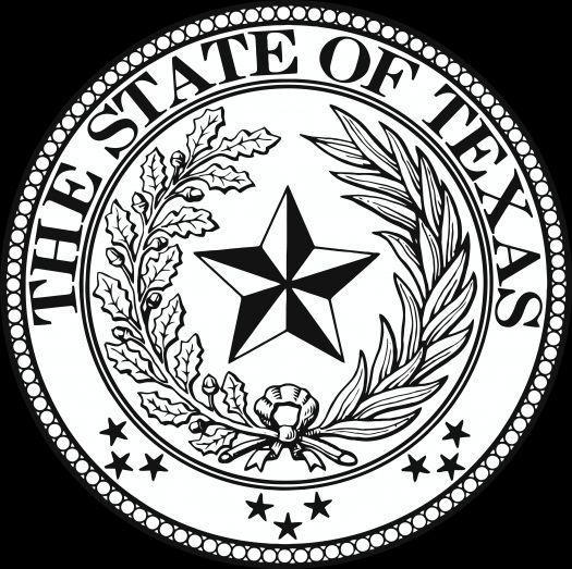 Texas state seal wallpaper logo pinterest texas - Tecole decorate ...