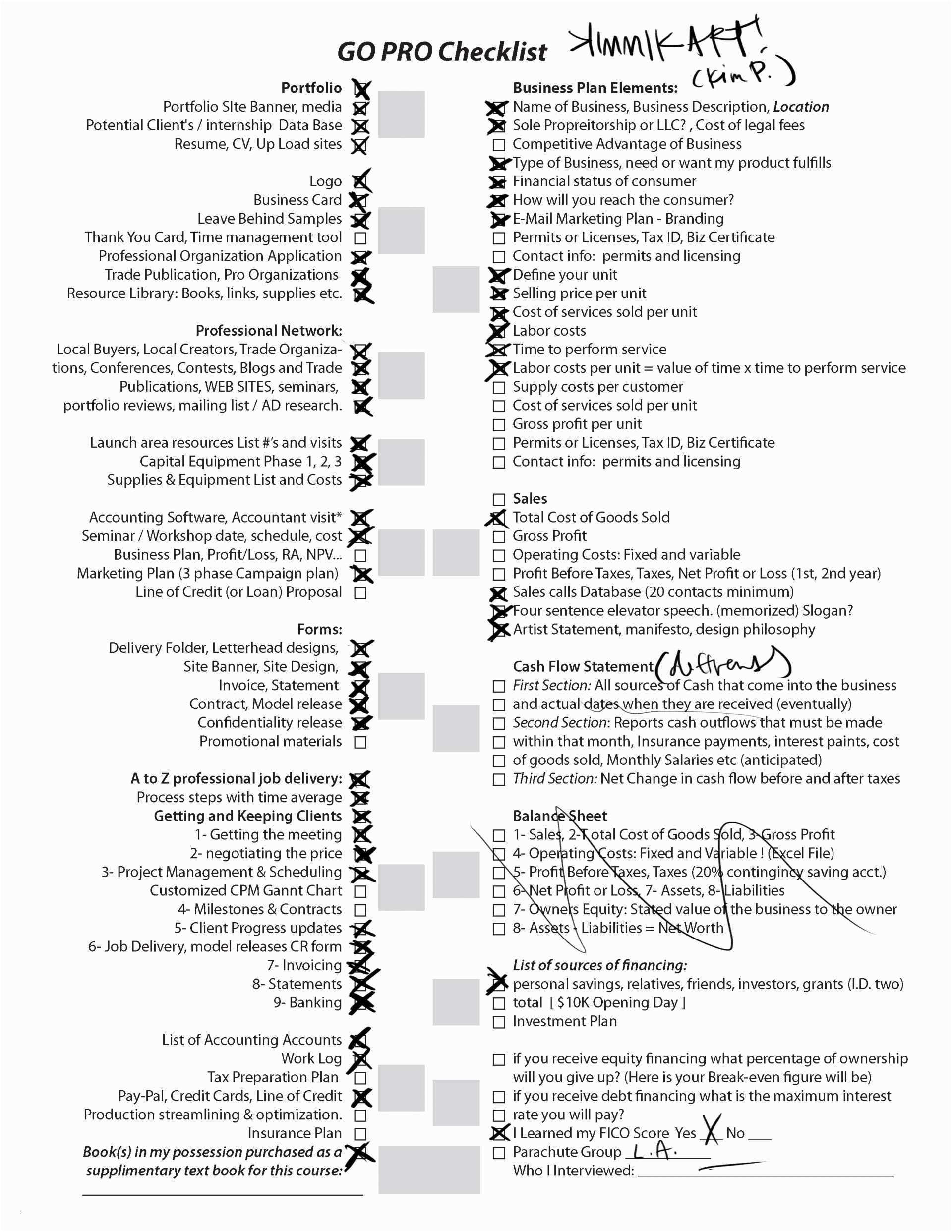 24 Profit And Loss Statement Template For Small Business