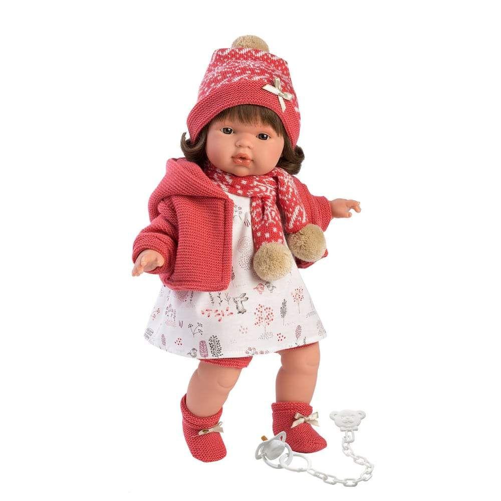 Llorens Spanish Doll - Penny #spanishdolls