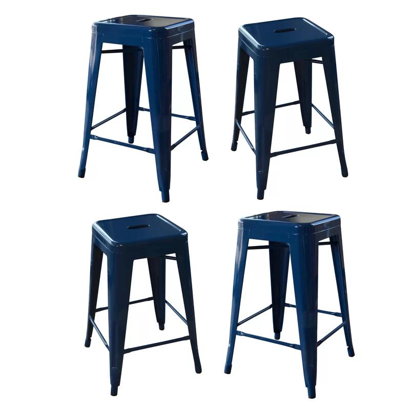 Winthrop Bar Counter Stool Metal Bar Stools Bar Stools Small Bar Stools