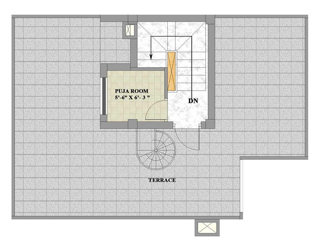 Phase IX - Godavari - Civil Homes | Home projects, Home ...