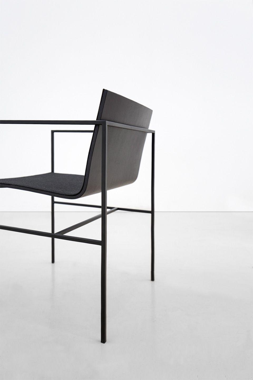 A Chair Fran Silvestre Interior House Colors