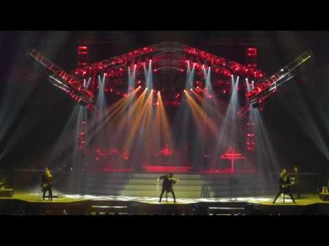 Trans-Siberian Orchestra 11/17/16: 6 - Good King Joy - Youngstown,OH 3:30 TSO Russell Allen - YouTube