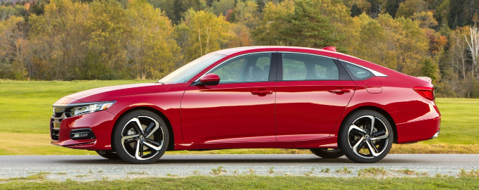 2020 Honda Accord Sports 2.0T Review, Specs, Price