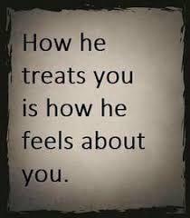 Wie andere Sie behandeln, ist tatsächlich das, was sie für sich selbst empfinden. Menschen ..., #andere #behandeln #Beziehungszitate #das #empfinden #für #ist #Menschen #selbst #sich #Sie #tatsächlich #Wie
