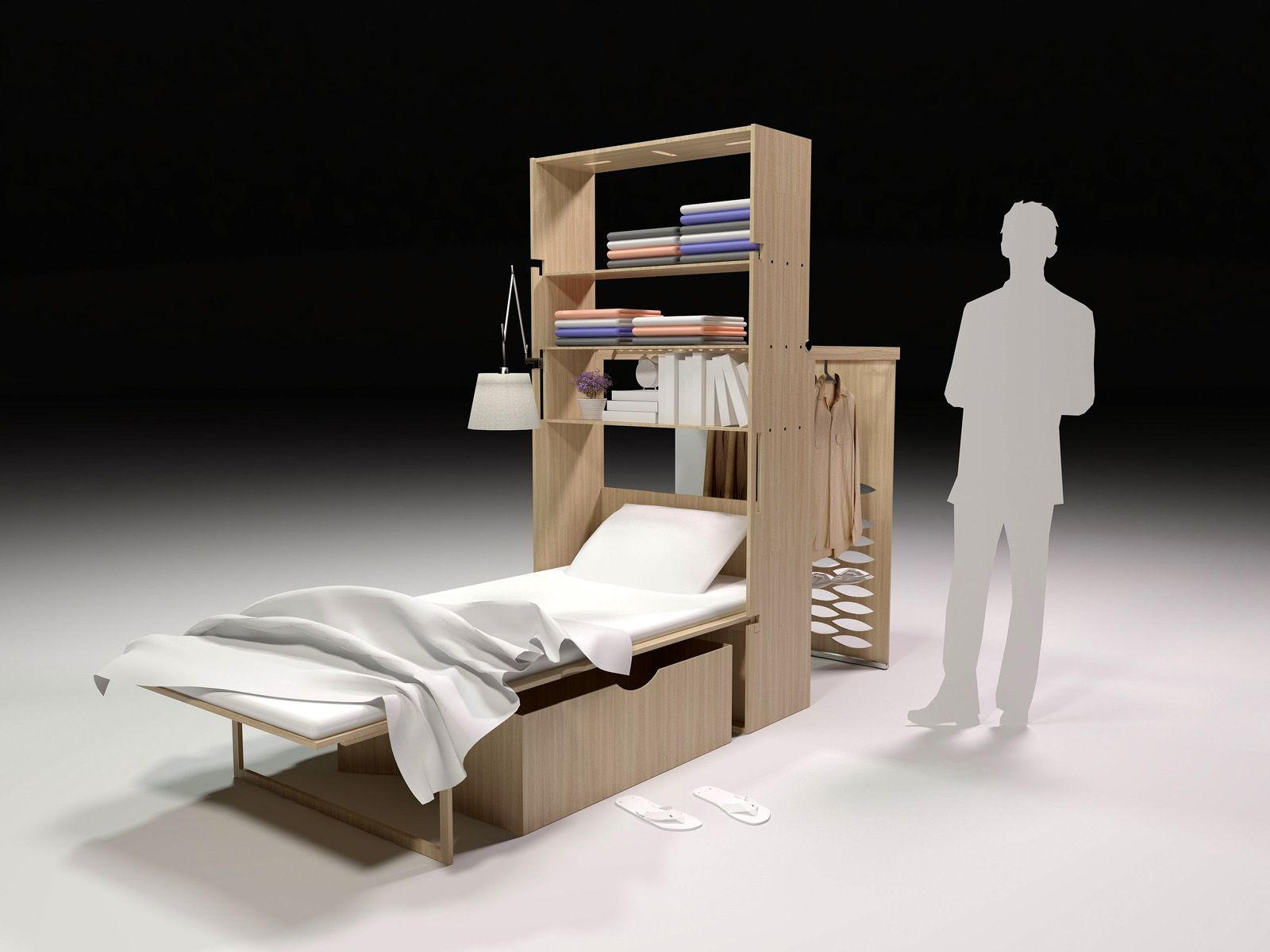 Transforming Furniture To Transform Your Living E