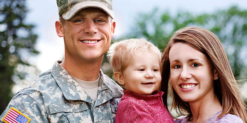 As a serviceman save thousands each year compare life