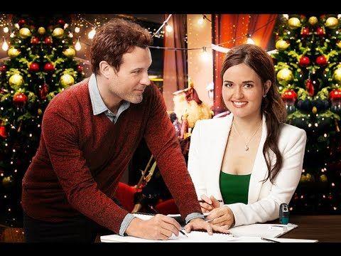 My Christmas Dream 2019.Christmas Movies 2016 My Christmas Dream Hallmark Movies
