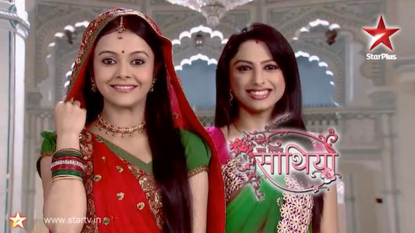 Welcome to see Indian drama serial Episode Saat Nibhaana Saathiya enjoy  online for free full streaming