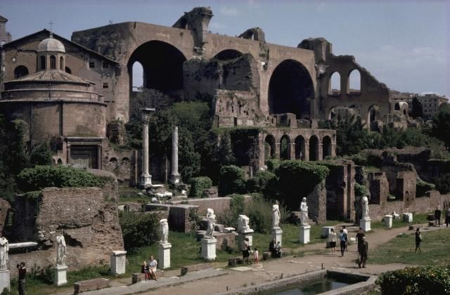 Basilica of Constantine and Maxentius | Remained so until the remains lebron 9 cannon for sale , Southwest ...